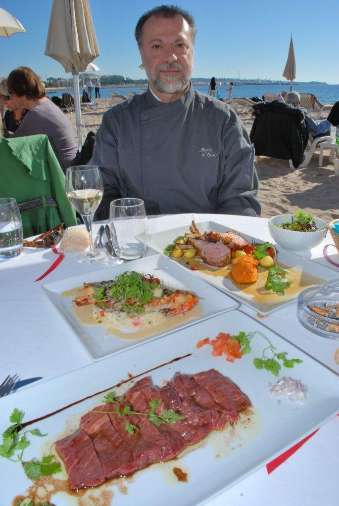 #Gastronomía sublime y excéntrica, es lo menos que se puede esperar de los restaurantes famosos en #Francia.