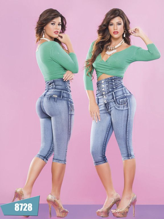 155 best Colombian Butt Lifting Jeans images on Pinterest
