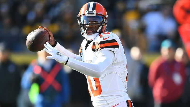 Robert Griffin III will work out for Chargers on Tuesday