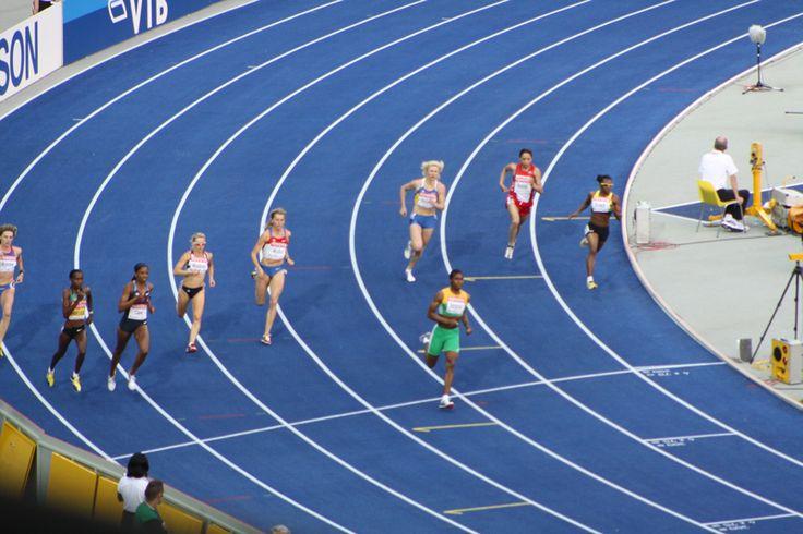 Countdown für Olympia 2016 in Brasilien