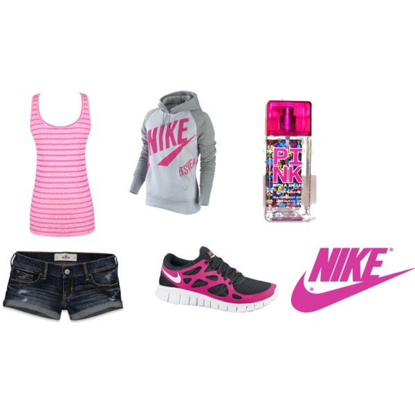 Think pink! Love me some Nike n bonus bc it's Pink!  |Pinned from PinTo for iPad|