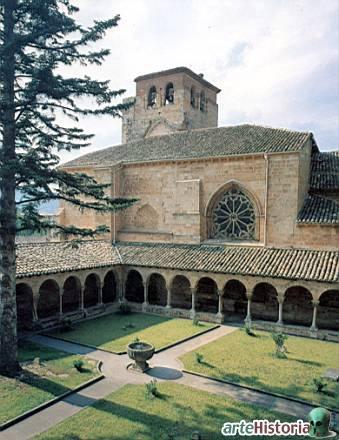 Estella Navarra -San Pedro de la Rua