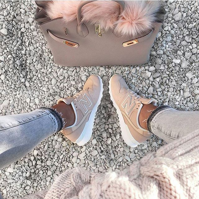 These new balance  #shoe #inspo  PC @be_impassioned
