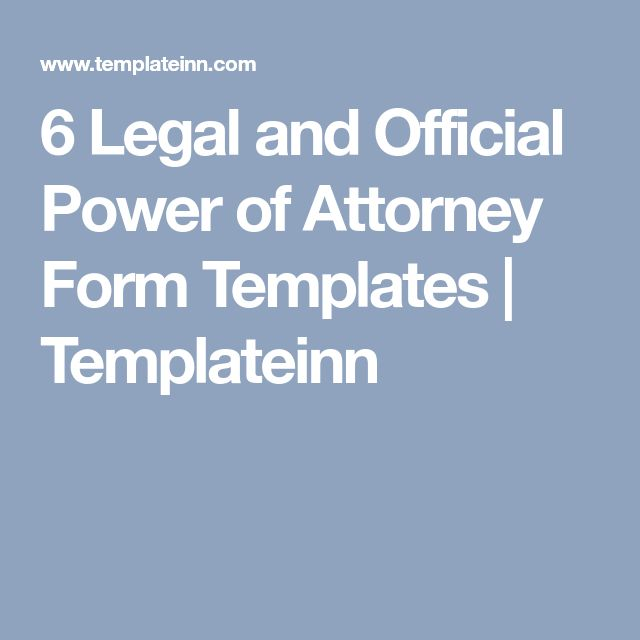 25+ de idei unice despre Power of attorney form pe Pinterest Funeral - special power of attorney form