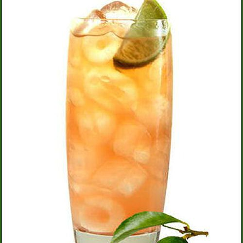 Southern Comfort Southern Breeze Cocktail