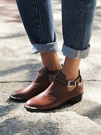 Jardin Ankle Boot