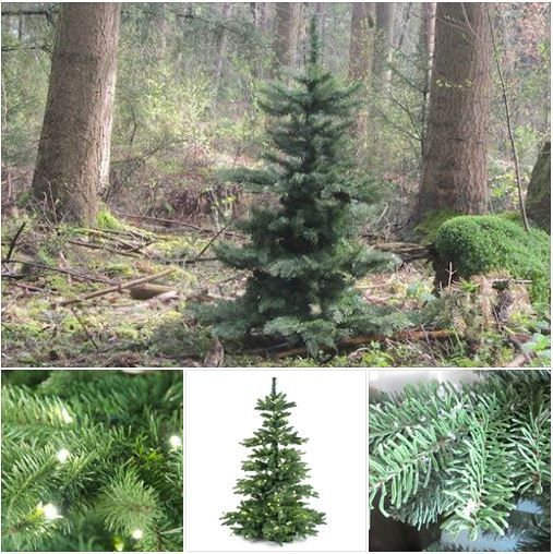 A real or artificial Christmas tree? www.xmasdeco.com for the best life-like artificial Christmas trees, from €79,- incl delivery.