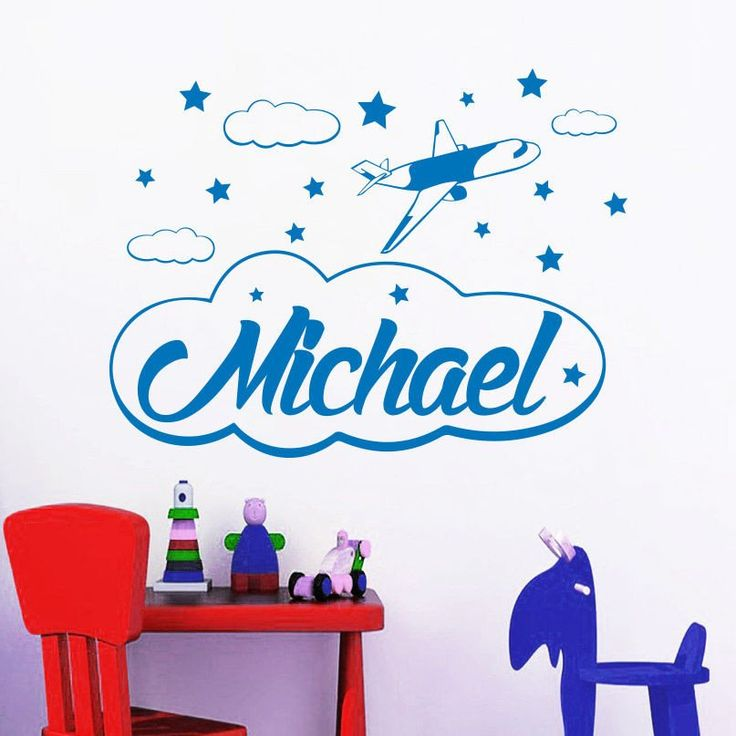 Best Personalised Wall Stickers Images On Pinterest - Custom stickers eco friendly