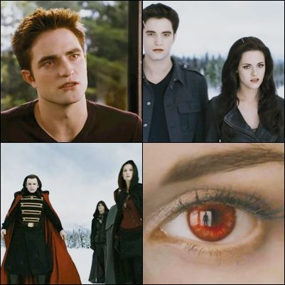 #BreakingDawnPart2 - La preview del trailer con Robert Pattinson e Kristen Stewart  -