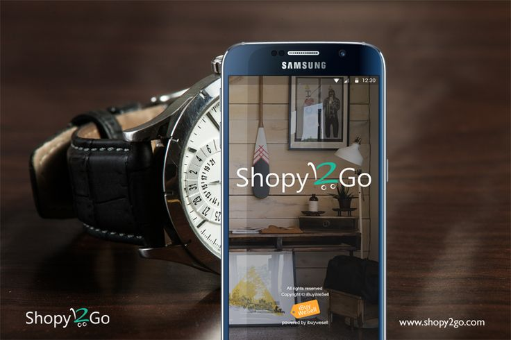 #Shopy2Go can quickly create an affordable #app for your #business that brings you to this huge #mobile #market… Builds your #brand, lets #customers #buy what they want, when they want 24/7 , and gives you full control over everything from an easy to use dashboard. www.shopy2go.com https://www.producthunt.com/tech/shopy2go