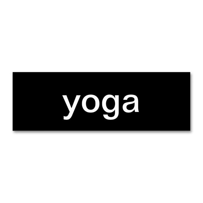2156 best yoga business cards images on pinterest business cards yoga business card reheart Image collections