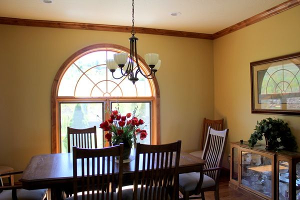 Tobacco road by sherwin williams at 50 a discontinued for Color tabacco mobili
