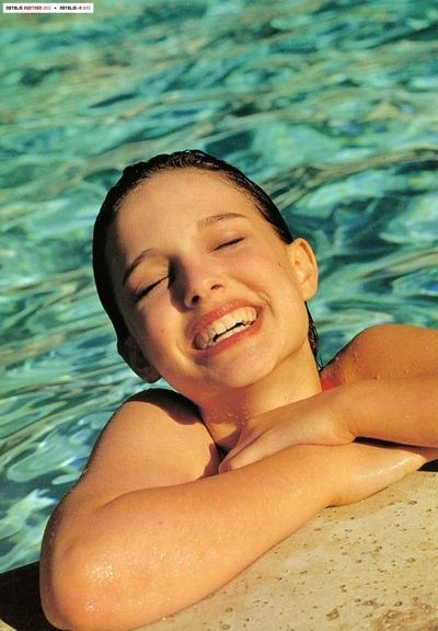 natalie portman young | Young Natalie Portman - Actresses Photo (893536) - Fanpop fanclubs