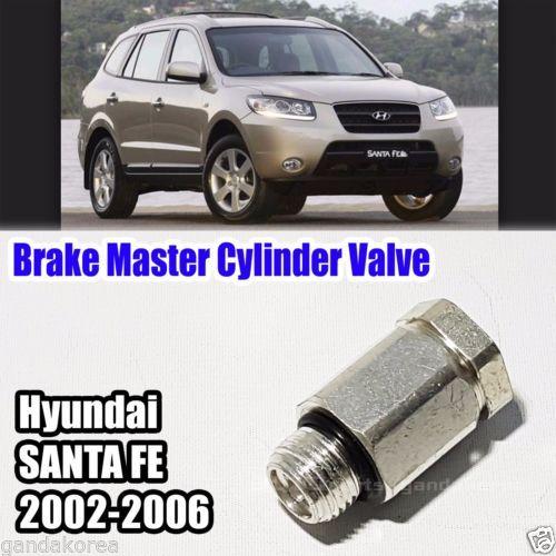 Genuine-5877526060-Brake-Master-Cylinder-Valve-For-Hyundai-SANTA-FE-02-06