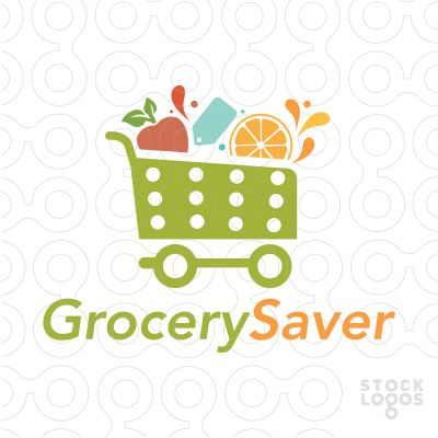 17 Best images about Commercial food logos, social ... Grocery Store Logos Free
