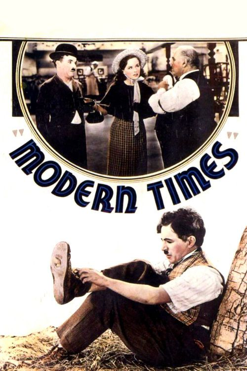 Modern Times 1936 full Movie HD Free Download DVDrip