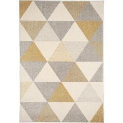 Reduzierte Kurzflorteppiche Benuta Kurzflor Teppich Pastel Gelb 80150 Cm Moderner Teppich Fur Wohnzimme In 2020 Teppich Wohnzimmer Moderne Teppiche Kurzflor Teppiche
