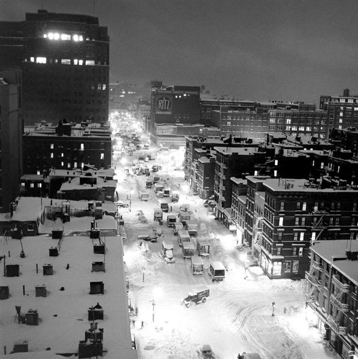 10 besten 1940s Bilder auf Pinterest | New york city, Städte und ...