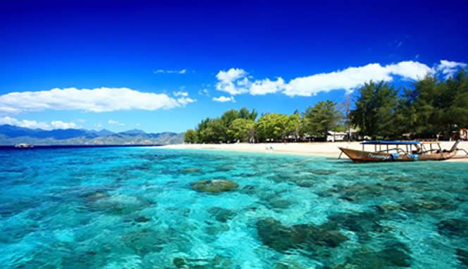 Indonesia Travel - 4D3N MEDAN LAKE TOBA - INDO15