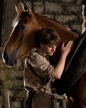 Warhorse - my new favorite movie