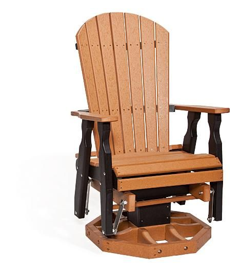 19 Best Amish Outdoor Furniture Gliders Images On