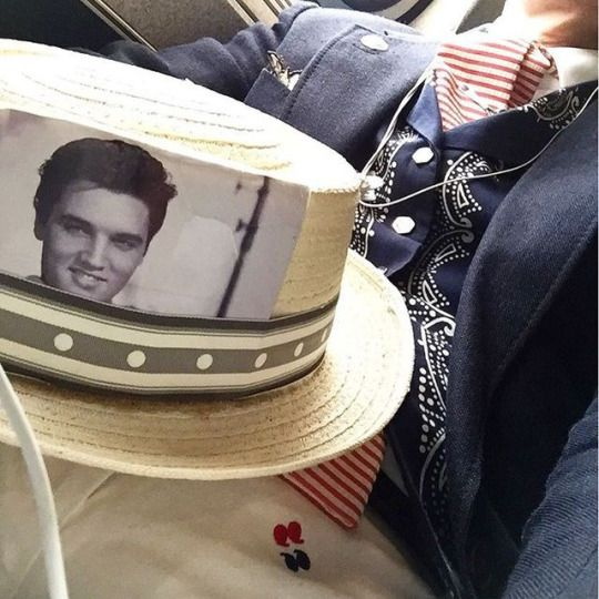 Hiro Hosomizu - I love all seasons, but straw hat is my favorite hats ! #dapper #dandy #men #mens #menshat #menstyle #menswear #mensfashion #mensstyle #mensfashionpost #strawhat #elvis #mensaccessories #bandana #blue #seersucker #vintage #vintagestyle #vintageclothing #vintagefashion #メンズスタイル #メンズファッション #style #styles #styleblog #styleblogger #styleinspiration #stylediaries (at New York, New York)