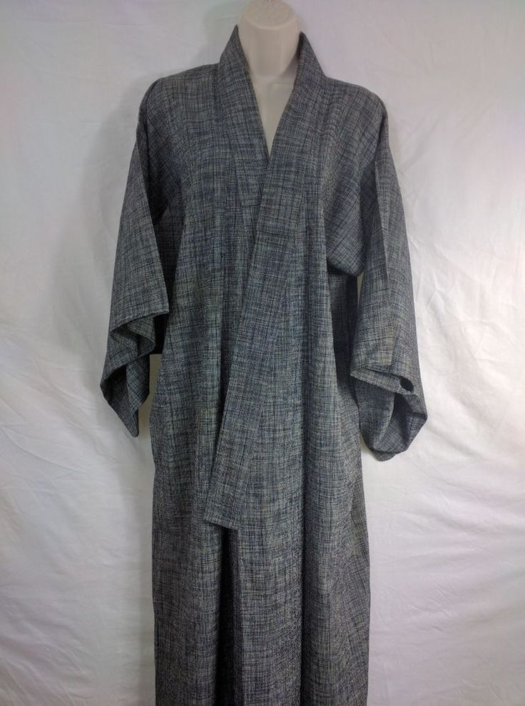 Traditional KIMONO | CLASSIC | Imported from Japan Vintage Mens Judo aikido