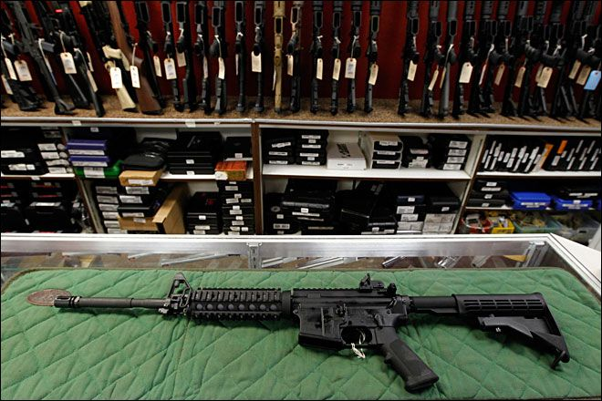Multnomah County Tightens Its Gun Control Laws 4-25-2013 by KATU Staff, This article explains the new county ordinance that follows the Portland ordinance that has been in effect since 2010.
