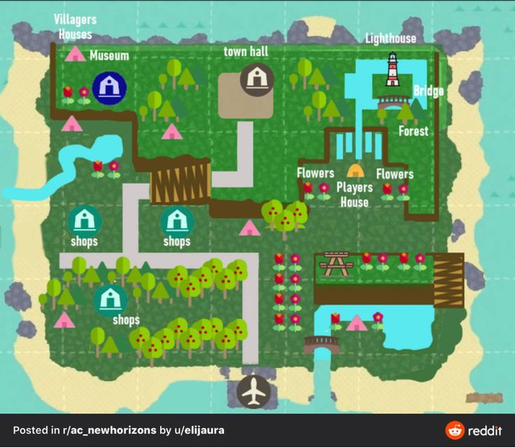 15+ Animal crossing new horizons map editor ideas in 2021