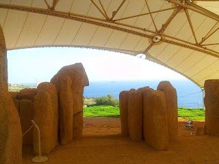 study and more: Malta Megalithic Temples