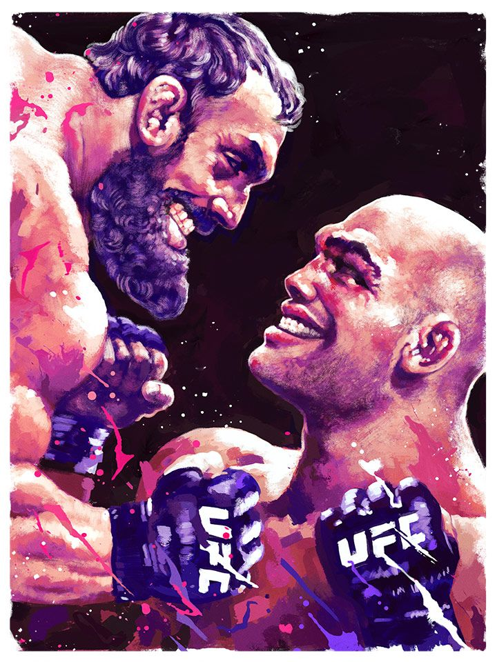Welterweight champion Johny Hendricks will return to the Octagon to rematch Robbie Lawler for the title, following their sensational title fight back at UFC 171 in March. Description from fighthubtv.com. I searched for this on bing.com/images