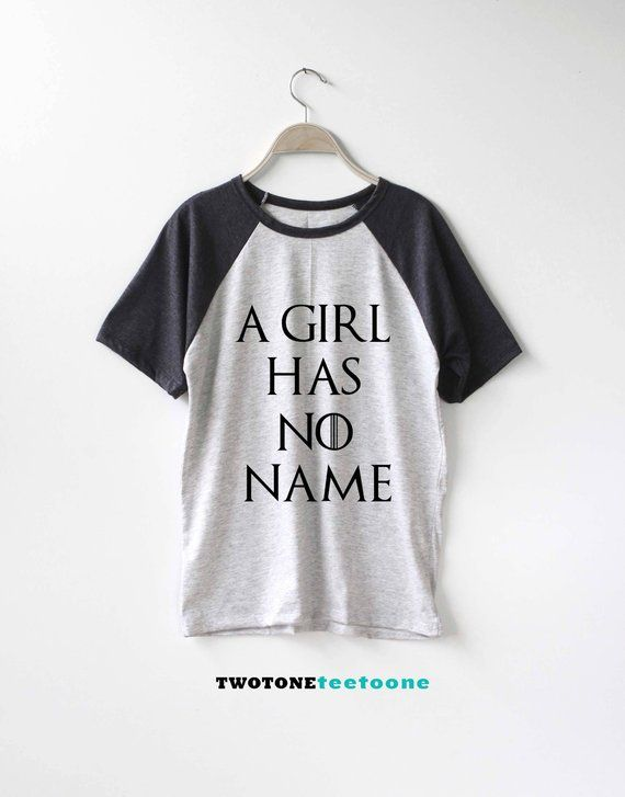 Ladies Fitted Black T-Shirt with White Print All Sizes NEW What Would Arya Do