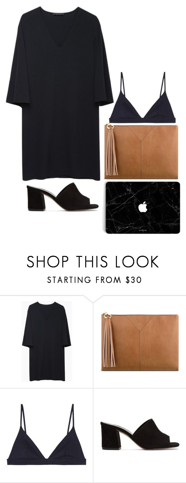 """Untitled #326"" by petitaprenent on Polyvore featuring moda, The Row, Nine West, COS y Maryam Nassir Zadeh"