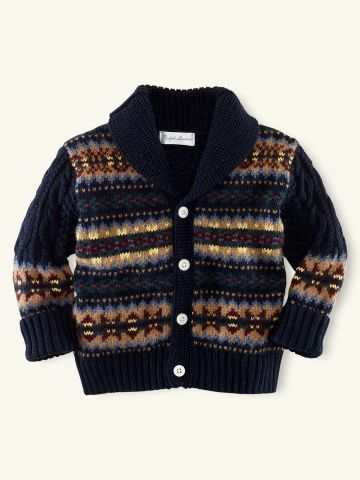 Most cute baby clothes are designed for girls but this is too cute!