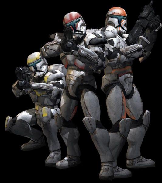 star wars republic commando crack fix  problem