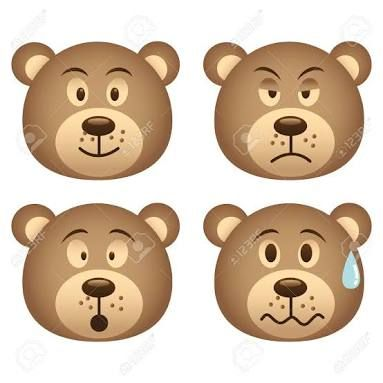 bear face cartoon google search cookies pinterest search clip art by file extension search clip art bing