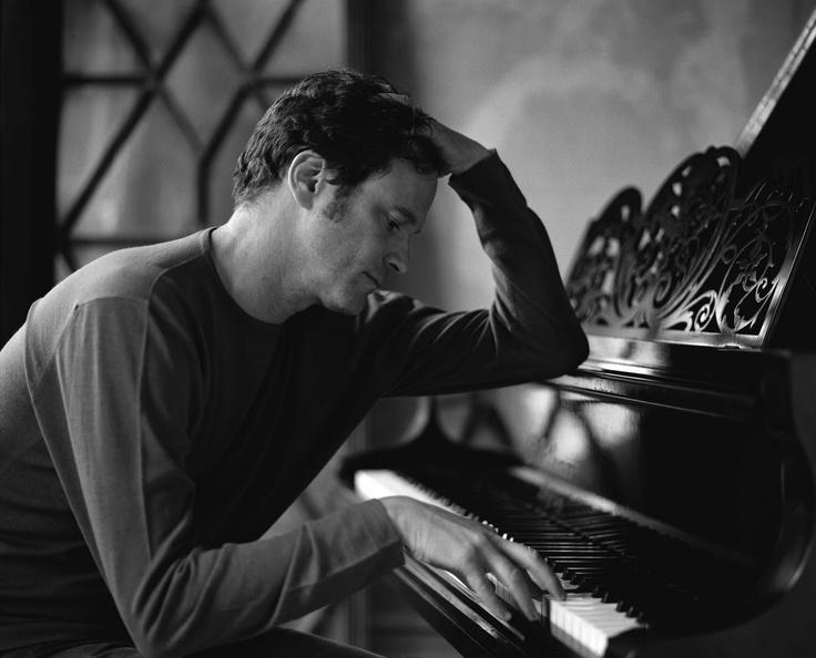 Piano, Colin Firth