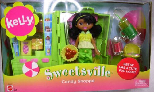 Kelly Sweetsville Candy Shoppe: Barbie Kelly, Sweetsvill Candy, Sweetsvil Candy, Kelly Sweetsvill, Candy Shoppe