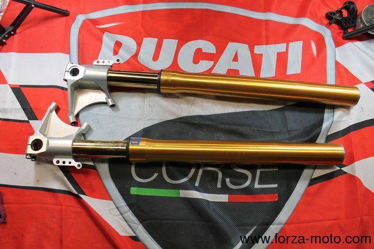 Ducati Fourche Ohlins FG315 999R / 749R - 1