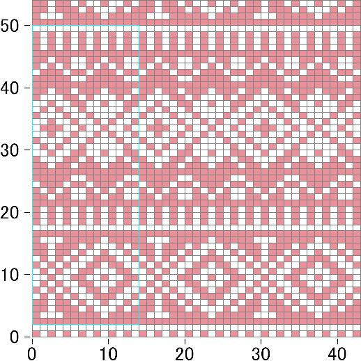 17 Best images about Knitting charts, colourwork on Pinterest Norwegian kni...