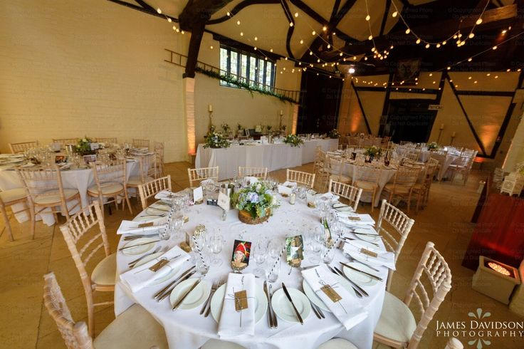 Photo: James Davidson Photography. Lighting: Oakwood Events Ltd. Venue : Nether Winchendon House