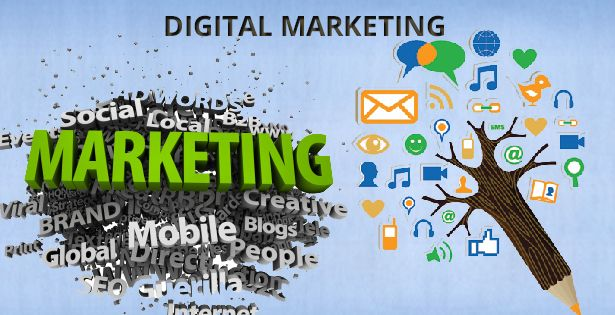Digital Marketing is the advancement of products or items by means of one or more electronic media. From last several years Customers are spending their time on Digital Platforms. Digital Marketing is the enhanced channel between the Customer and Brands, It easily reach to their customers via digital channels.