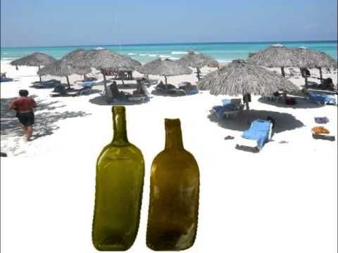 13 best things to make images on pinterest craft liquor for Things to make out of liquor bottles