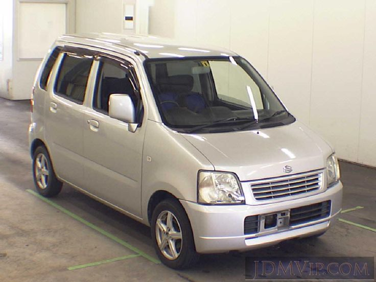 2003 SUZUKI WAGON R  MC22S - https://jdmvip.com/jdmcars/2003_SUZUKI_WAGON_R__MC22S-3aZdrjCOGFG4cbd-85399
