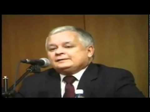 Prezydent Lech Kaczyński - Zdrada państwa i Narodu Polskiego - mason , k...