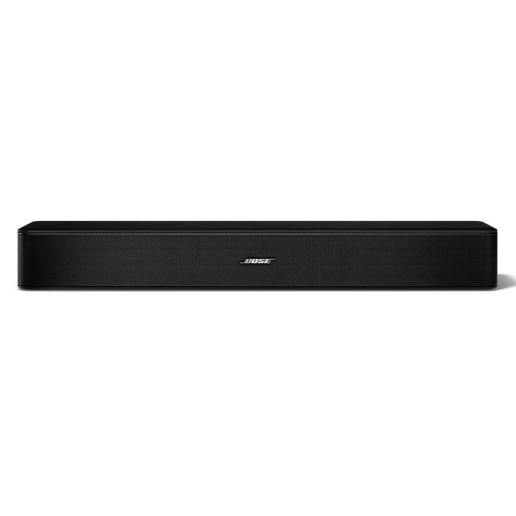Bose Solo 5 TV sound bar