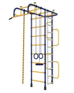 ДСК сине-желтый Пионер-3М