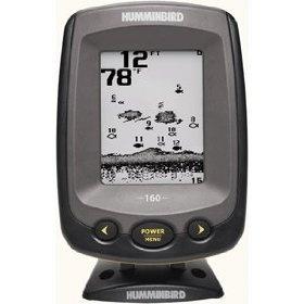 .: 170 4 Inch, Pt Fishfind, 4Inch Waterproof, 170 4Inch, Humminbird Piranhamax, Waterproof Fishfind, Piranhamax 170, Marine Electronics, 4 Inch Waterproof