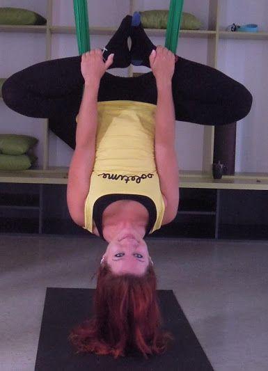 Martanka Fly Yoga