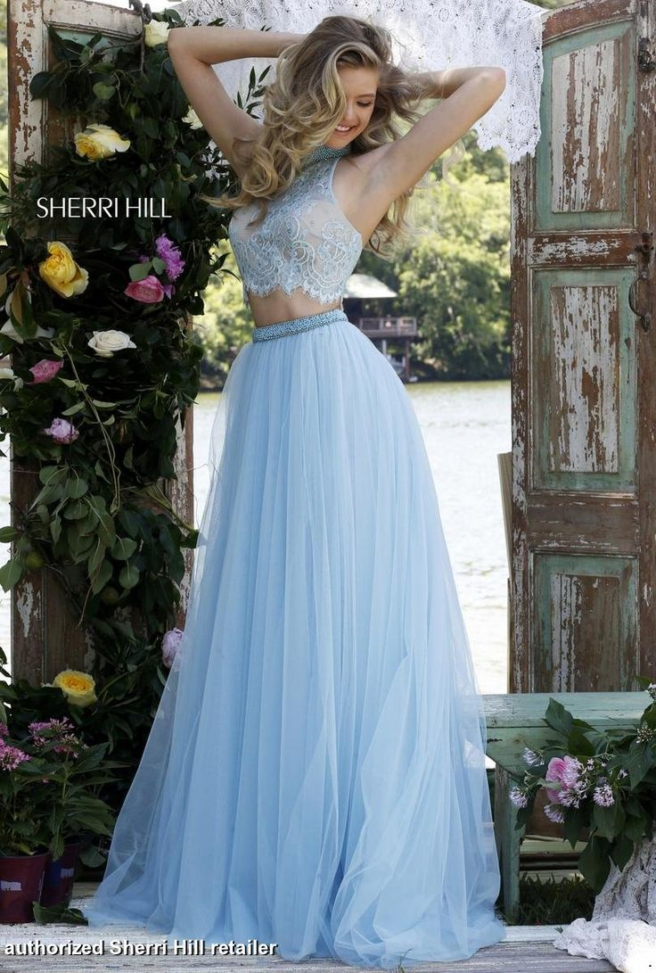 64 best Sherri Hill Spring 2016 Collection images on Pinterest ...